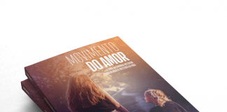 "Tatiane Guedes lança livro "" Movimento do Amor"" no Riopreto Shopping"