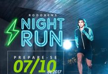 Rodobens Night Run""